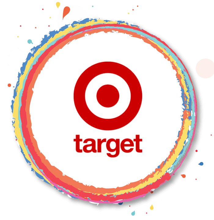 View our Target.com gift registry