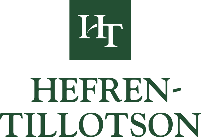 Learn more about Hefren-Tillotson at hefren.com